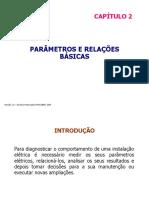 Doc. 18-4 Mod. 1 - Cap.2 Parametros e Relações Básicas - Apresentação