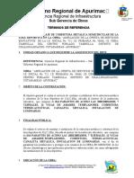 TDR MONTAJE DE COBERTURA DE LOSA DEPORTIVA