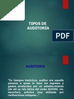 Tipos de Auditoria Financiera (1)