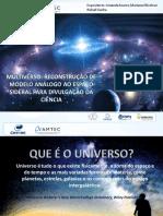New Apresentação do Multiverso (2018)