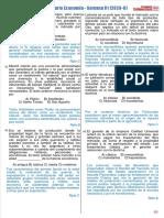 Solucionario S01-Economía 2020-II