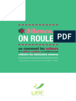 Silence-on-roule