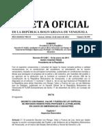 Gaceta-ley Especial de Refugios Dignos-21!01!11