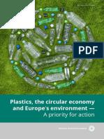 EEA_Plastics- the circular economy.