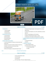 Indonesia Road Freight Transport Market SAMPLE (1)