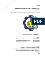 Report Short Group 2 STPP Global and Local Geodetic Reference Systems (WGS 1984, ITRF 2014, DGN 1995, SRGI 2013)