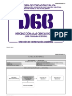 Introduccion a las ciencias sociales (SEP Mexico Bachillerato)