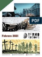 202102 Yermo Febrero 2021