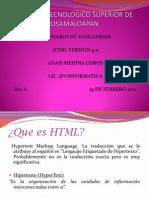expo html5