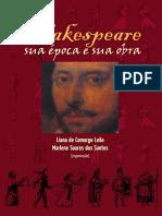 Shakespeare - Sua Epoca e Sua Obra