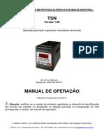 Anexo 13 - TSN