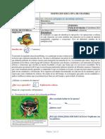 Ejemplo de guía de aprendizaje_matemáticas 3°.