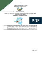 Guide Du Vulgarisateur