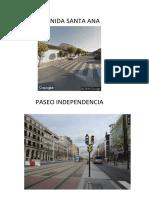 Avenida Santa Ana