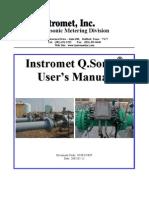 Q.Sonic User's Manual Rev F2