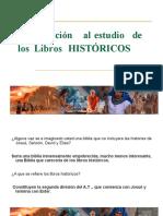 Libros Historicos final
