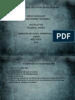 2.2 PC PORTATILES y SOLUCION DE PROBLEMAS