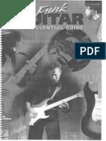 Funk Guitar_ the Essential Guide