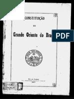 CONSTITUICAO - GOB - 1937