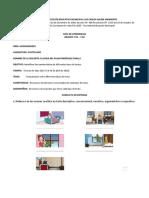 Grado 7 - Castellano1P - Claudia Rodriguez GUIA 2 (1)