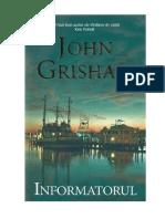 John Grisham - Informatorul (v1.0)