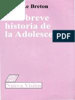 Le_Breton-2013 Breve Historia Ado