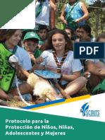 Protocolo para la Protección de Niños, Niñas, Adolescentes y Mujeres