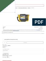 Of pret FLUKE-810 FLUKE - Vibrometru _ Ştecher_ EU; FLK-810 _ TME - Componente electronice