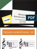 harmonia - aula 3