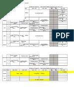 Emploi du temps - Filière GC - 2020-2021 - S1- (حضوري   عن بعد) (1)
