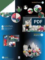 Seashell Plastics Brochure