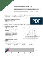 Ficha Trabalho 1 - Grandezas físicas que caracterizam o movimento.doc