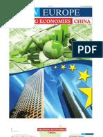 Greening Economies - China