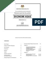 Ekonomi - Tingkatan 4 dan 5