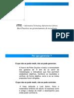 ITIL Módulo 1