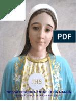 DESCRIÇÃO SOBRE O CÉU JERUSALEM CELESTE 1
