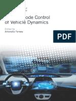 Sliding Mode Control of Vehicle Dynamics ( PDFDrive )
