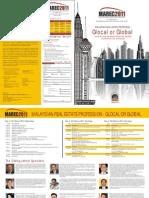 MAREC 2011 Brochure