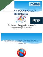 PPT Clase 2 Gestion y Planificacion Tributaria