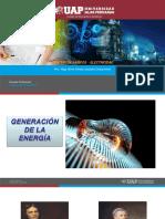 SEMANA 2 GENERACION DE ENERGIA ELECTRICA