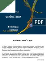 Fisiologia Sistema Endocrino