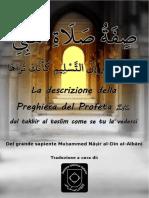 It La Descrizione Della Preghiera