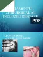 TRATAMENTUL-CHIRURGICAL-AL-INCLUZIEI-DENTARE-ppt