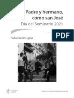Dia Seminario Subsidio 2021