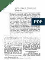 Lira-Caballero2002 Article EthnobotanyOfTheWildMexicanCuc