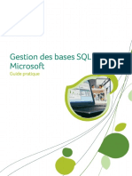 Gestion-des-bases-SQL-Server-Microsoft