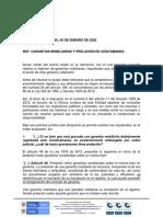 Oficio 220-001787 - Acreedores Involuntarios Insolvencia