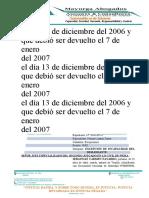5.-MODELO DE ESCRITO PROMOVIENDO LA EXCEPCION DE INCAPACIDAD DEL DEMANDANTE