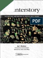 Martinez_Chp. 2 Richard Delgado & Counterstory as Narrated Dialogue