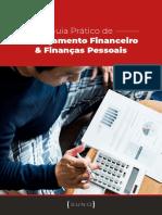 Planejamento financeiro e finanças pessoais